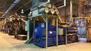 Anglogold Ashanti Australia – Sunrise Dam Gold Mine Power System Review