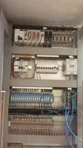 UGL Rail – High Voltage Test Facility