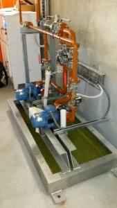 Fiona Stanley Hospital – Fuel Management System
