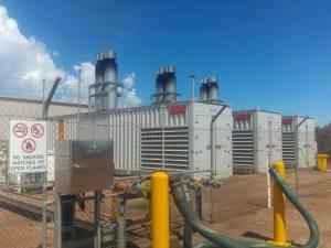GEMCO PC02 Power Station