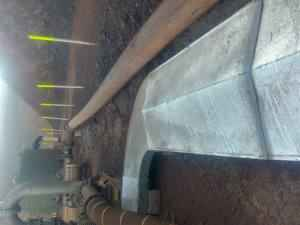 BHP Billiton ARD Transfer Pump Stations TPS19 and TPS 20