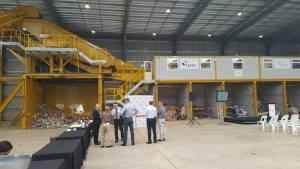 East Metropolitan Regional Council – Hazelmere Resource Recovery Park Commercial and Industrial Waste Sorting Facility