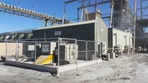 Sunrise Dam Gold Mine – Crusher Transformer and Switchboard Upgrade