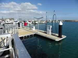 Port Coogee Marina