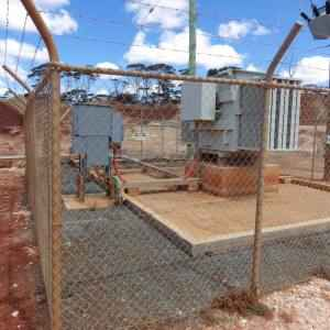 11kV Substation Design for Underground Mine Power Supply