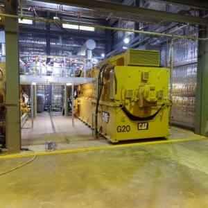 Sunrise Dam 8 Mega Watt Expansion for EPSA and EDL-RE