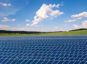 solar grid