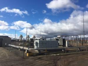 MVAr Power Factor Correction